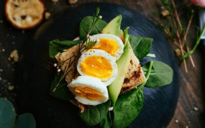 Healthy Eating with an Unsupportive Partner