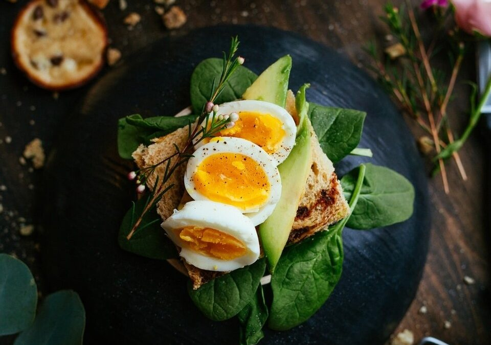 Healthy Eating Article