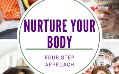 Learning to Nurture Our Body