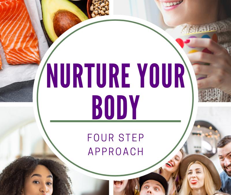 nurture your body